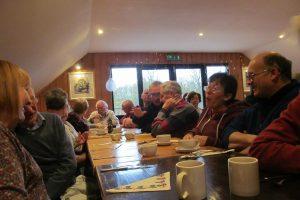Parish Breakfasts
