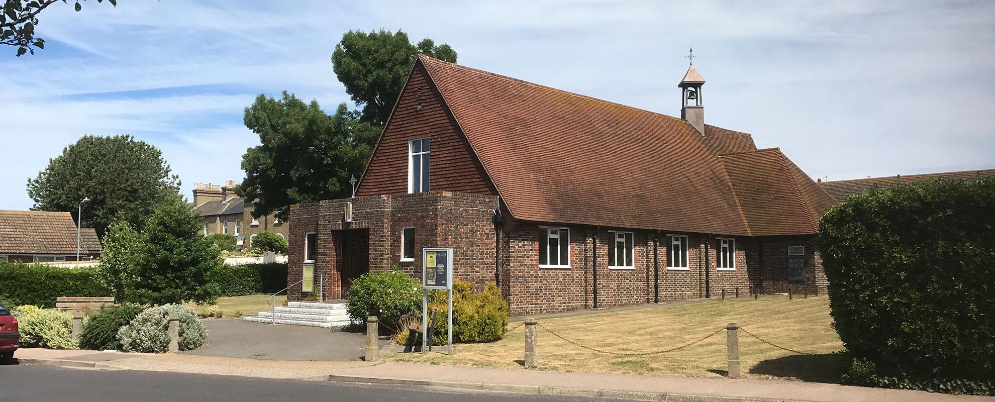 Open Church at St Thomas